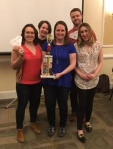Battle of the Books Runners Up - Get Lit